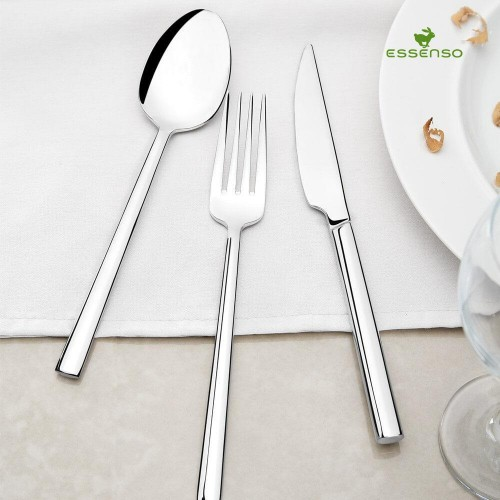 Picture of Essenso Sapphire Flatware Set 36 Pieces