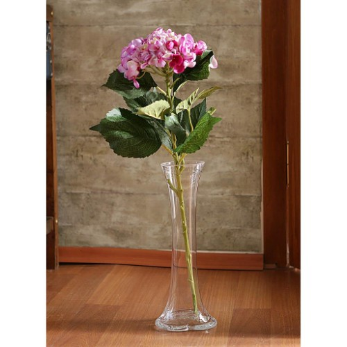 Picture of Yedifil Hydrangea Artificial Flower 71 cm - Lilac