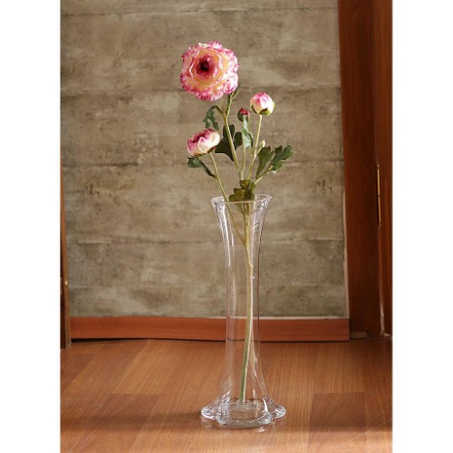 Picture of Yedifil Sunflower Artificial Flower 66 cm - Pink